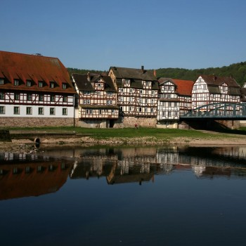 Rotenburg a. d. Fulda Kaltwintergarten